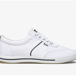 Keds courty Core Leather Sneakers